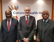 Former presidents unite to champion health issues in Africa