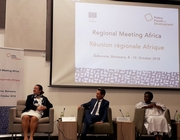 Regional Policy Forum on Development in Africa