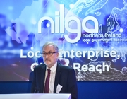 CLGF address to Northern Ireland councils
