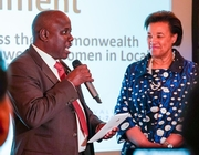 Launch of the Women in Local Government Network
