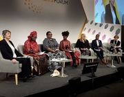 CHOGM18: Women in leadership