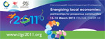 Commonwealth Local Government Conference 2011 update, Register online now