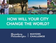 Bloomberg Philanthropies' Mayors Challenge