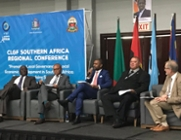 Southern Africa local government meets