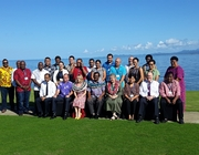 CLGF Pacific members tackling rapid urbanisation