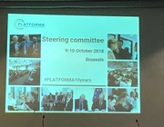 CLGF celebrates ten years of Platforma
