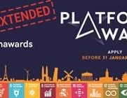 Platforma awards - apply before 31st January