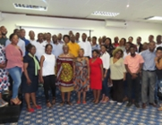 Eswatini: training local government to promote LED