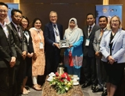 Malaysia holds second Local Government Conference