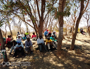 Participatory budget consultations in Zimbabwe