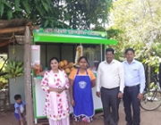 Sri Lanka: CLGF project helps women entrepreneurs